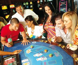 Casinos en Panamá - Juega a los mejores casinos online Panamá legales